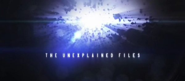 Unexplained Files