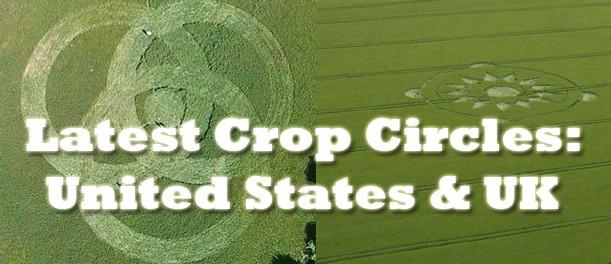 2015 crop circles