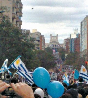 ovni uruguay