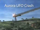 Aurora UFO Crash