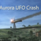 The 1897 UFO Crash at Aurora, Texas