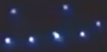 Latest UFO Sightings Triangle UFO's Captured Above Mexico