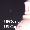 ufos over DC