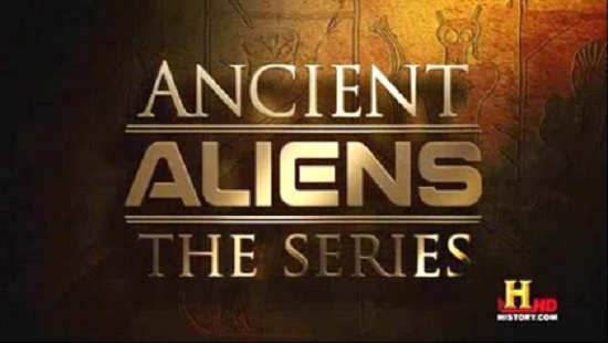 NEW! Ancient Aliens: The Vanishings S07E16 | Latest UFO sightings