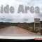 VIDEO: Tour bus accidentally drives into Area 51