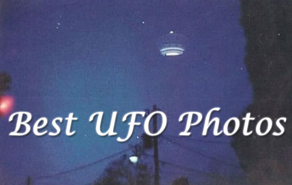 best ufo photos