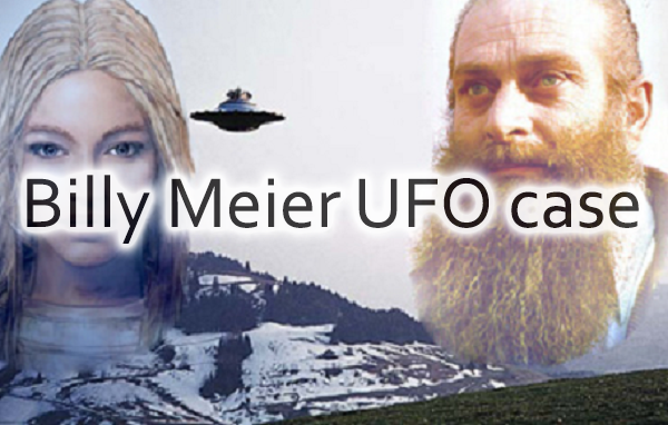 billy meier ufos