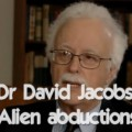 Dr David Jacobs Alien Abductions