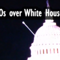 white house ufos