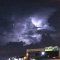 Multiple photos and videos of a UFO activity above Houston, Texas 12-Aug-2014 + Update