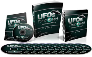 ufos-disclosed