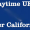Amazing UFO activity over Harbor City, California – August 2014