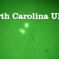north carolina ufos