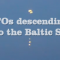Amazing! Several daylight UFOs recorded over Baltic Sea in Poland 9-Sep-2014