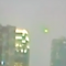 A Man From Scotland Observes A UFO Shooting Off At High Speed During BBC TV Coverage of Hong Kong Protests