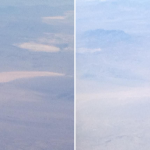 Grand Canyon UFOs