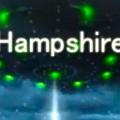 North Hampshire UFOs