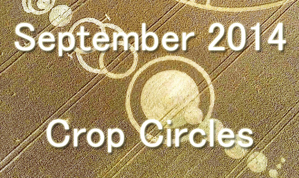 Crop Circles September