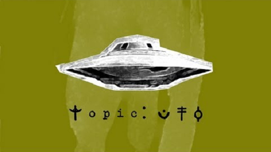 topic ufos