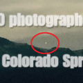 colorado sprrings ufo