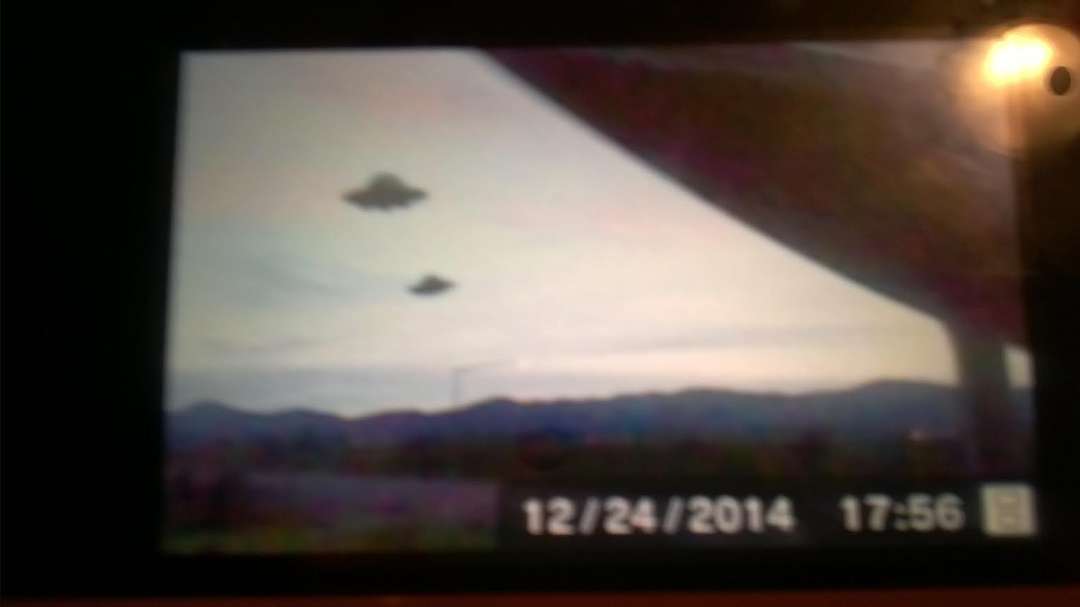 Pin Real Ufo Sighting on Pinterest