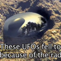 Kingman UFO Crash