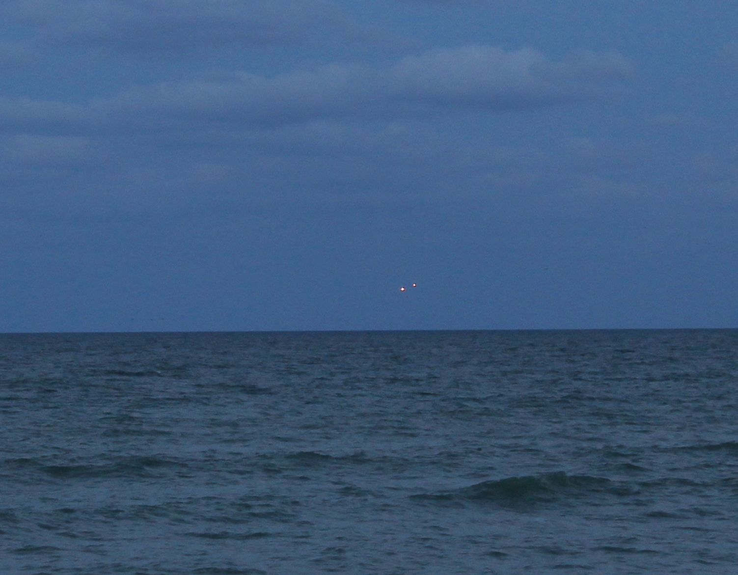 Latest UFO Sightings Glowing UFO's Captured Above Florida