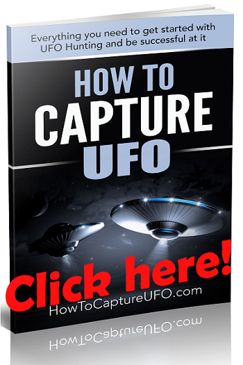 How to capture UFO