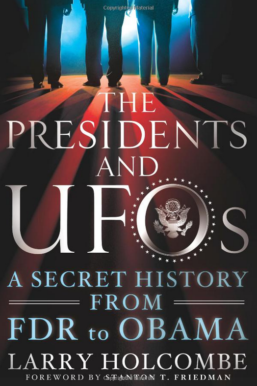 presidents-ufos