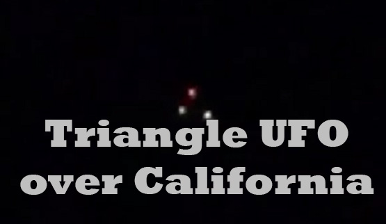 Strange activity above Vallejo, California Mar-2015 (Video)