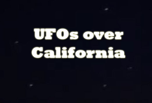 california-ufos