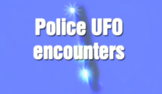 police-ufos