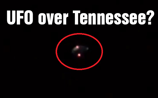 Tennessee UFO