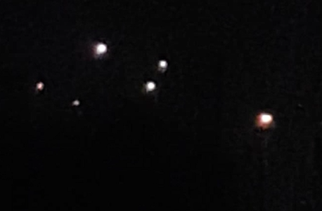 UFO News ~ Ufo Sighting in Holland plus MORE Mesa-ufos