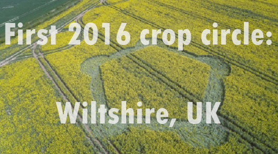 First 2016 crop circle wiltshire uk latest ufo sightings 2016 crop circle publicscrutiny Choice Image