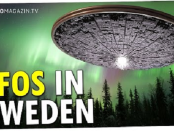 ufos-in-sweden