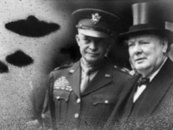 churchill-ufos