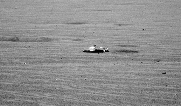 mars rover discovery - photo #18