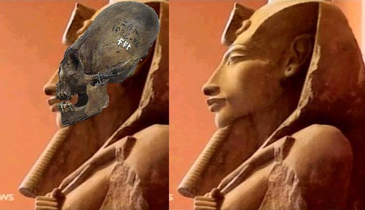 pharaohs aliens