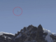 Mount Everest UFO