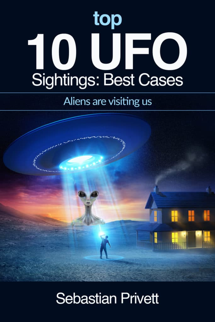 Top UFO Sightings