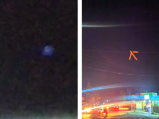 ufo in philippines