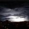 Brazil: UFO Transforms A Dark Sky Into A Daylight