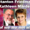 Proof We Are Not Alone with Stanton Friedman & Kathleen Marden