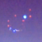 UFO activity over Coronado, California 29-Apr-2015