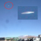 UFO's Odd Tale 'Not Made By Man' Hovering Over Chile