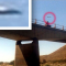 A UFO Causes Terror Among Family Members
