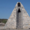 Pyramid Made By a Mexican Farmer Was an Order from Alien