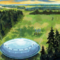 Russian Ufologist/Biologist Spotted Saucer Landed in 1980