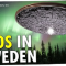 UFOs in Sweden